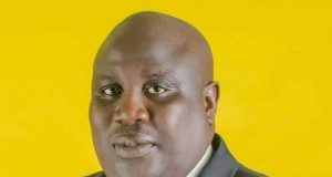 Ogun Deputy Speaker, Hon. Dare Kadiri Oluwatimileyin