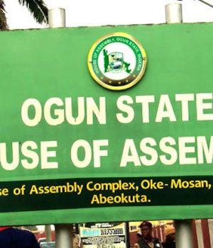 Ogun State Assembly Complex