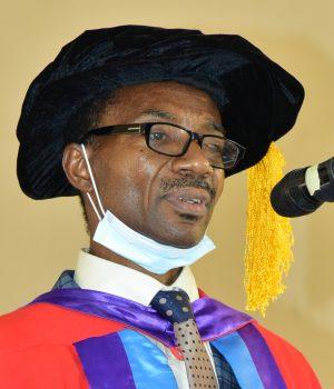 Prof. Lawrence Akinbogun