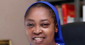 Rev. Sr. Dr. Henrietta Alokha