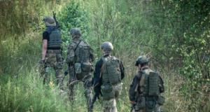 Foreign Mercenaries