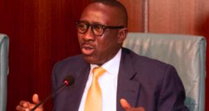 Babagana Monguno, national security adviser