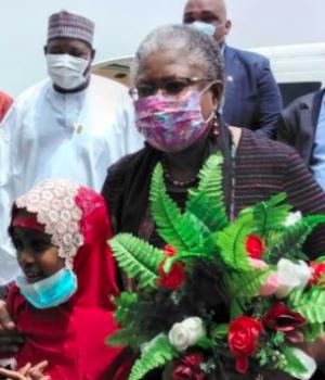 Ngozi Okonjo-Iweala, WTO DG