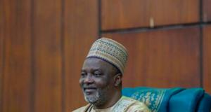 Idris Wase, Dep. Speaker, House of Reps