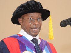 Prof. Oluayo Bello-Olusoji