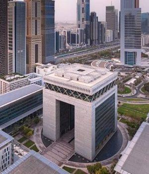 Nigerians with Dubai-assets