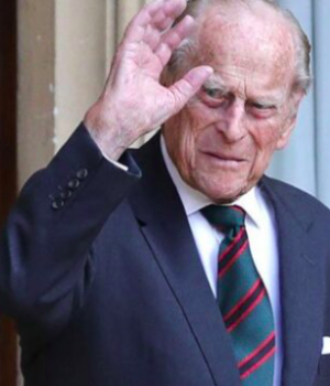 Late Prince Philip
