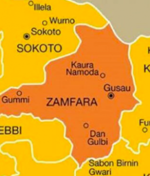 Zamfara attacks
