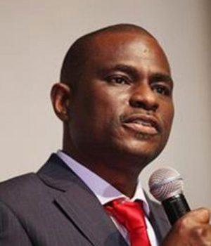 Segun Ogunsanya, Airtel-Africa-CEO