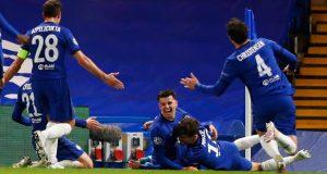 Chelsea hits Final again