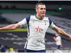 Gareth Bale became the first Welshman since Craig Bellamy in 2006 to score 50 Premier League goals