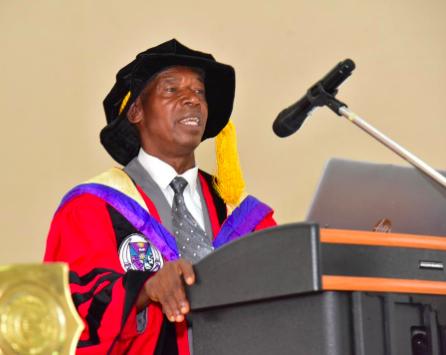 Professor Josiah Babatola