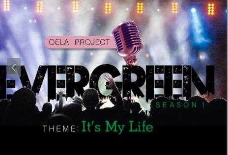 OELA Project Evergreen