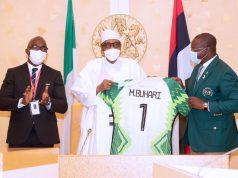 Amaju, Buhari and Dare