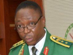 Brig.-Gen. Onyema Nwachukwu