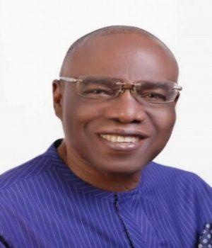 Chief Ugochukwu Uba