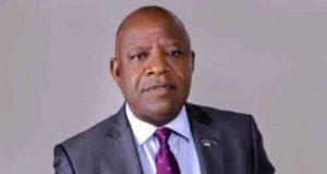 Mustapha Isa, NGE President