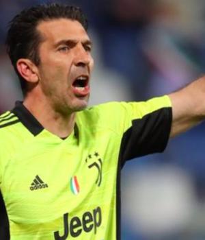 Buffon returned to Juventus after a season at Paris St-Germain in 2019 winning 10 Serie A titles
