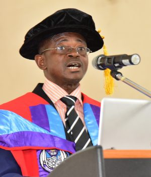 Professor Mutalubi Akintunde