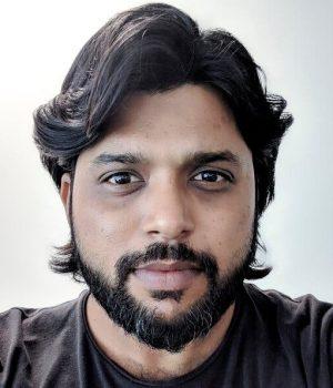 Reuters journalist Danish Siddiqui