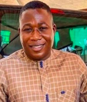Chief Sunday Adeyemo
