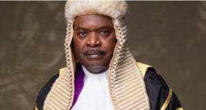 Justice Ishaq Bello(Rtd)