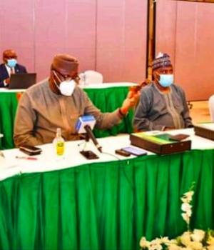Nigeria's Governors Forum