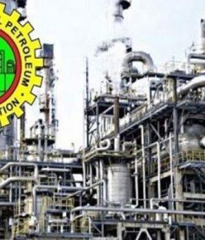 Dangote-refineries