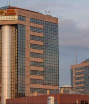 NNPC Building