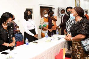 Dr. Ibijoke Sanwo-Olu  and others