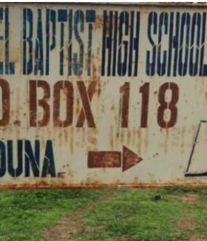 Bethel Baptist High School